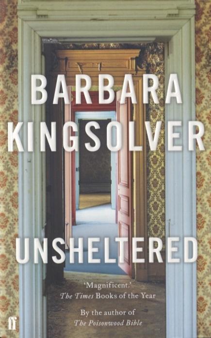 Kingsolver B. Unsheltered