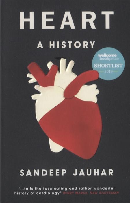 Jauhar S. Heart A History elizabeth shearer a poet s heart