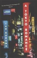 A Tokyo Romance a memoir