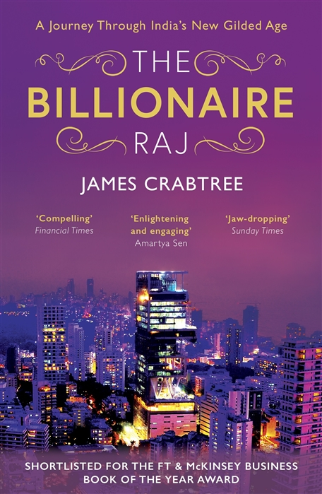 Crabtree J. The Billionaire Raj e raj uczeń nekromanty
