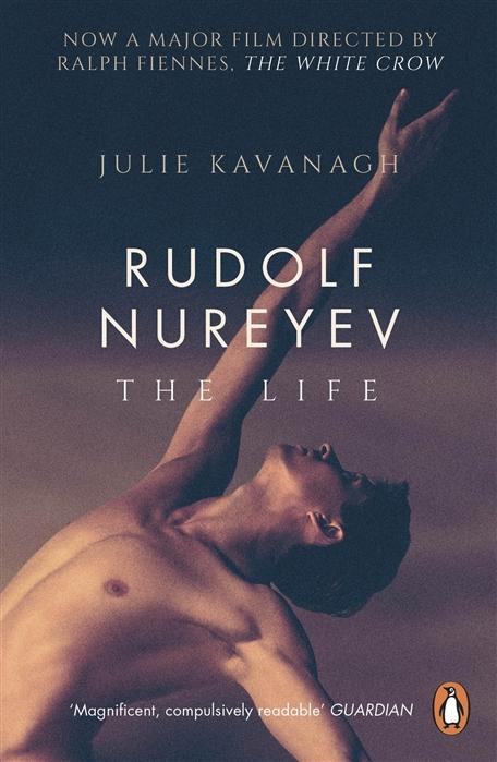 лучшая цена Kavanagh J. Rudolf Nureyev The Life