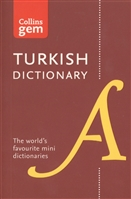 Turkish Dictionary