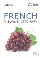 French Visual Dictionary
