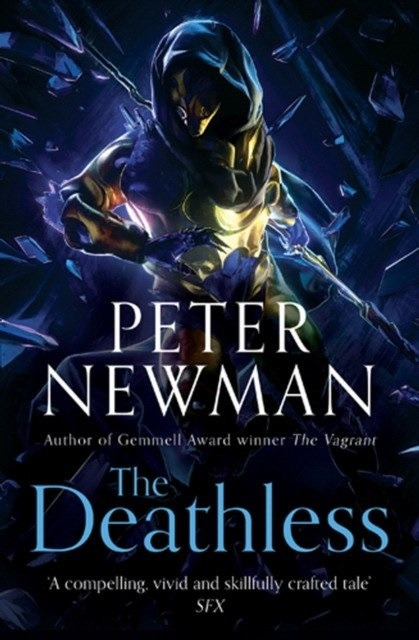 Newman P. The Deathless newman w12 12v