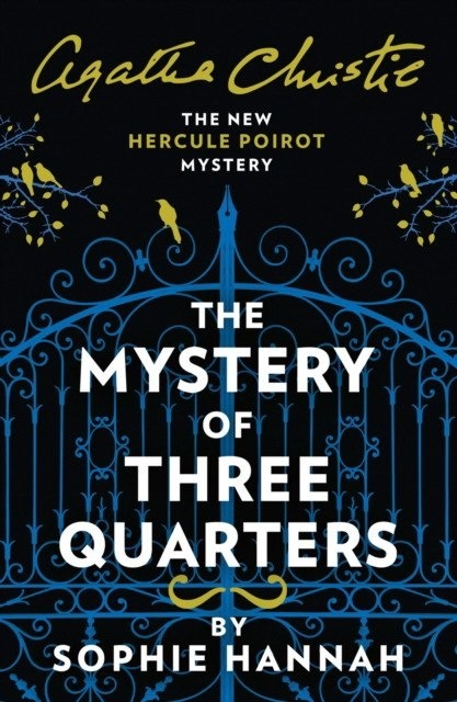Hannah S. The Mystery of Three Quarters s s van dine the benson murder case philo vance mystery series