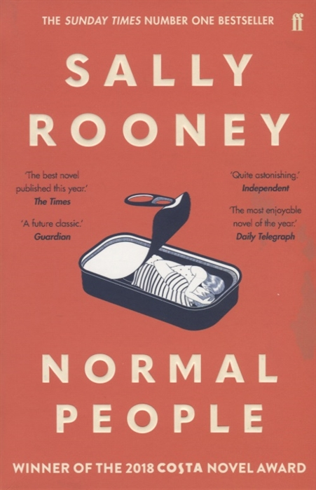 Rooney S. Normal People