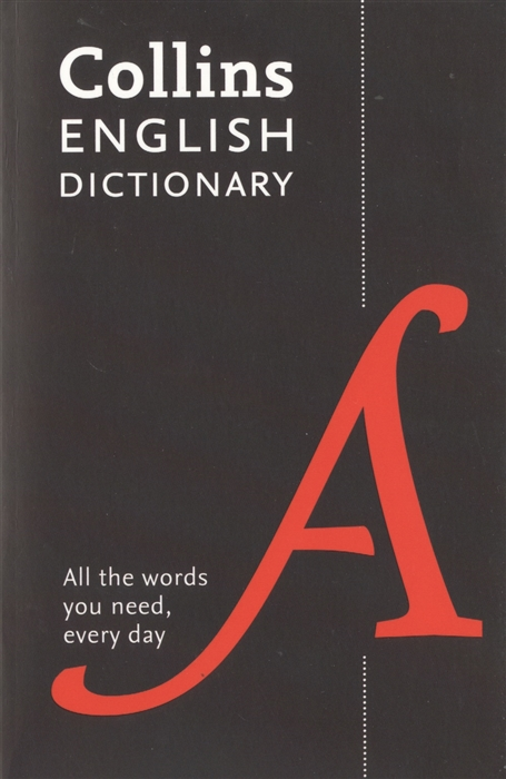 Brookes I., Delahunty A., Grandison A. и др. (ред.) English Dictionary blouse 1207041 13