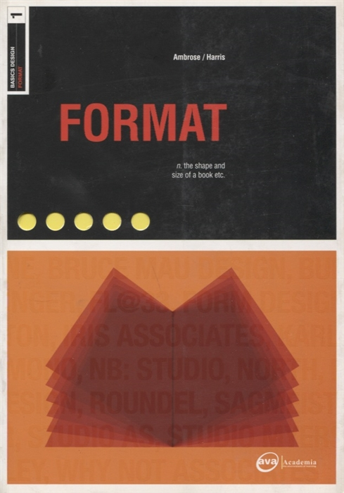 Ambrose G., Harris P. Format ambrose g harris p the fundamentals of creative design
