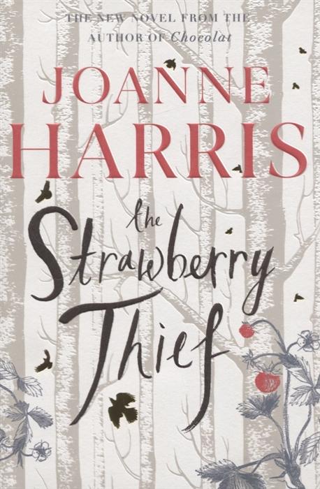 лучшая цена Harris J. The Strawberry Thief