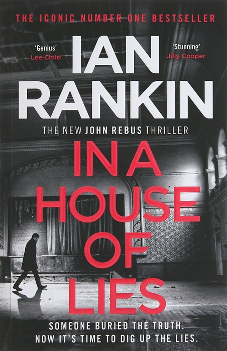 Rankin I. In a House of Lies