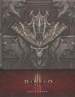 Diablo III: Книга Каина (+ карта)