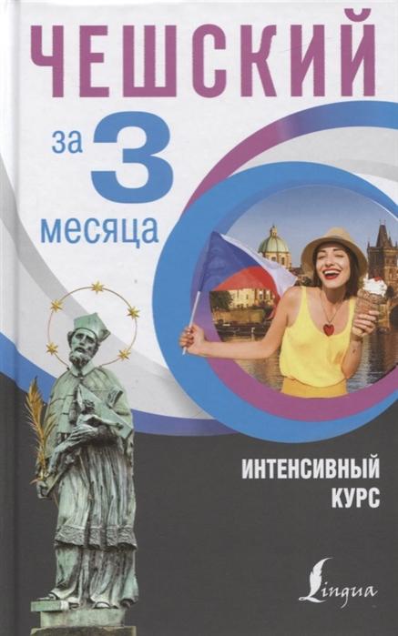 купить Новак Я. Чешский за 3 месяца Интенсивный курс по цене 222 рублей