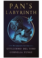 Pan's Labyrinth. The Labyrinth of the Faun