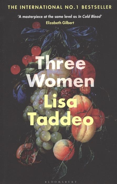 лучшая цена Taddeo L. Three Women