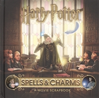 Harry Potter. Spells and Charms