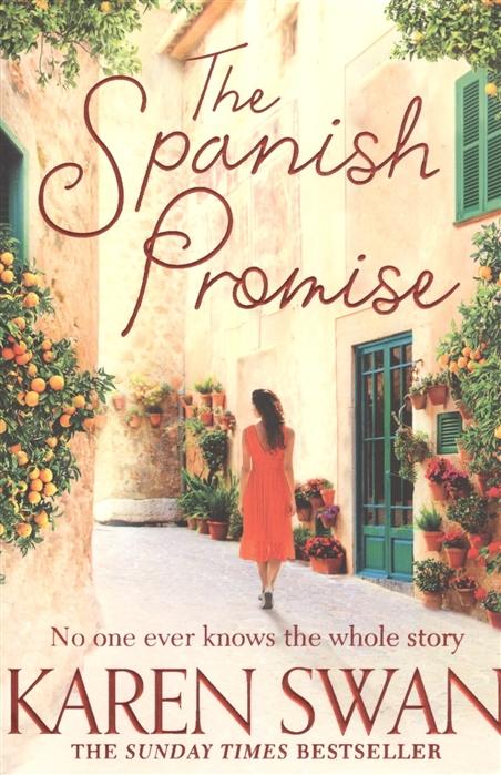 Swan K. The Spanish Promise недорого