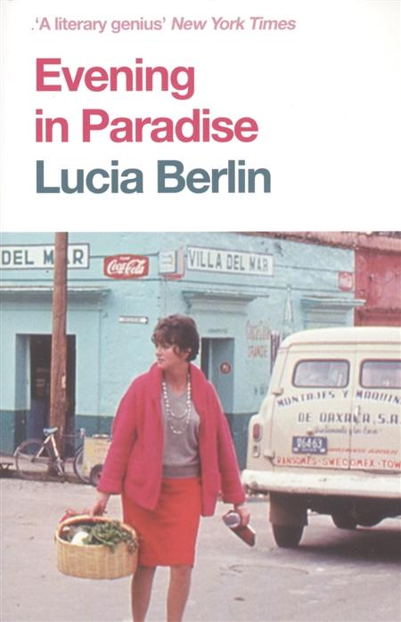Berlin L Evening in Paradise