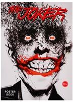 The Joker. Постербук