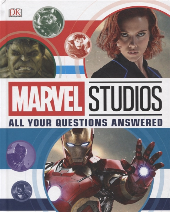 Bray A. Marvel Studios All Your Questions Answered