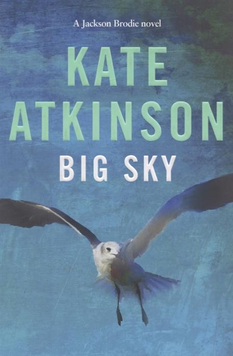 Atkinson K. Big Sky sky hero k l
