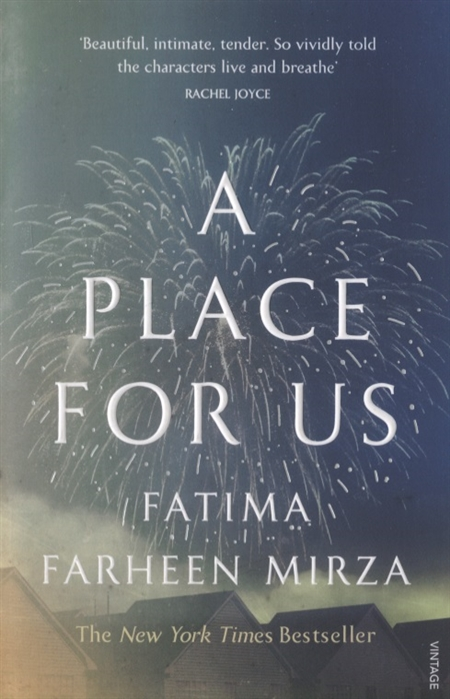 Mirza F. A Place for Us все цены