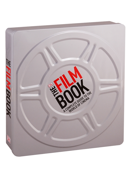 Bergan R. The Film Book A Complete Guide to the world of Cinema flanagan r death of a river guide