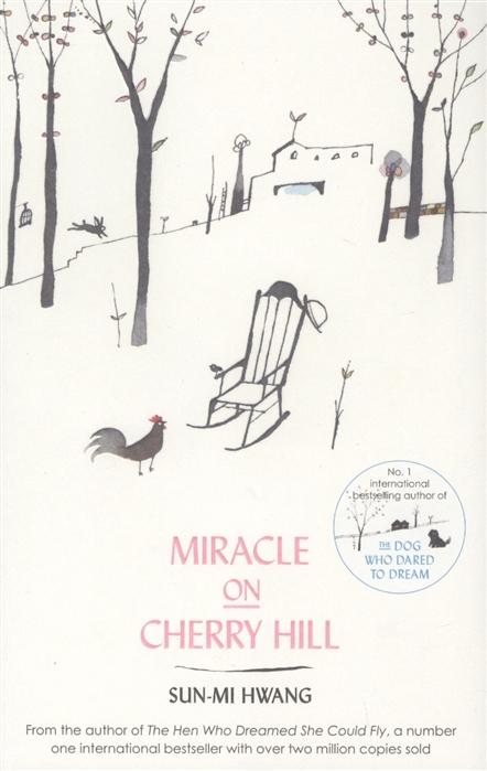 Sun-mi Hwang Miracle on Cherry Hill