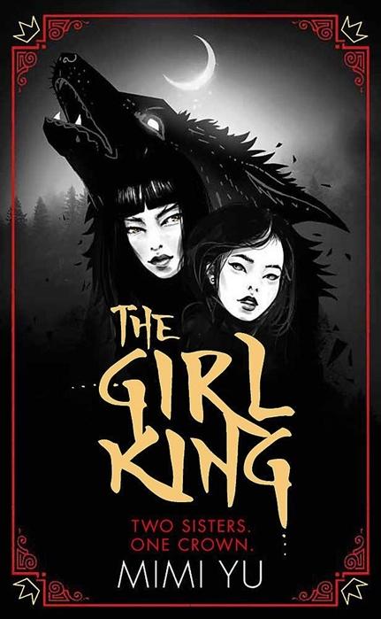 Yu M. The Girl King