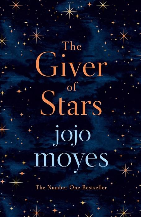 Moyes J. The Giver of Stars martin fisher j battle amongst the stars 3