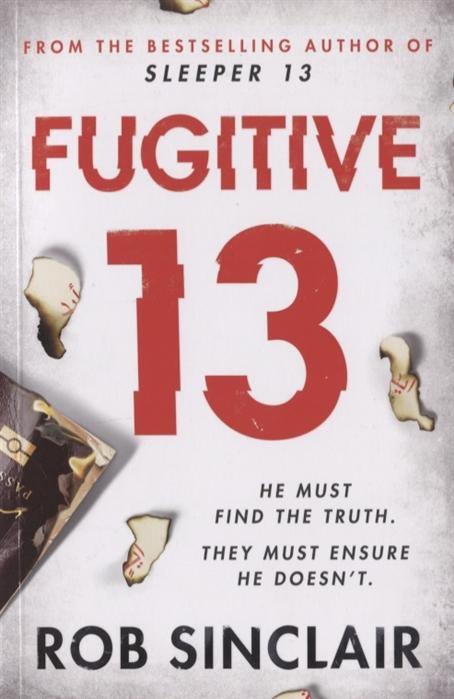 Sinclair R. Fugitive 13 sinclair l elmer gantry