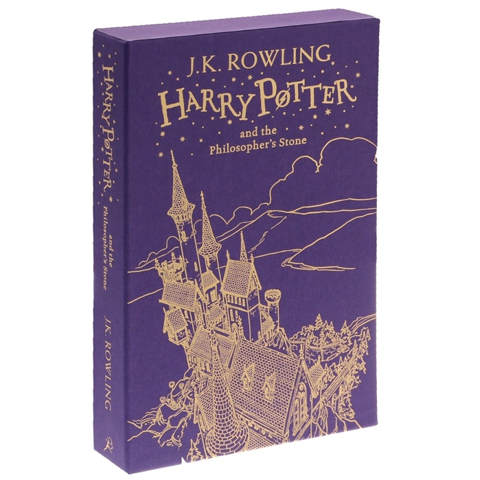 Rowling J.K. Harry Potter and the Philosopher s Stone Gift Edition rowling j k harry potter and the philosopher s stone gift edition