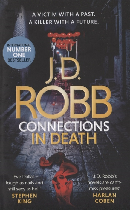 Robb J. Connections in Death