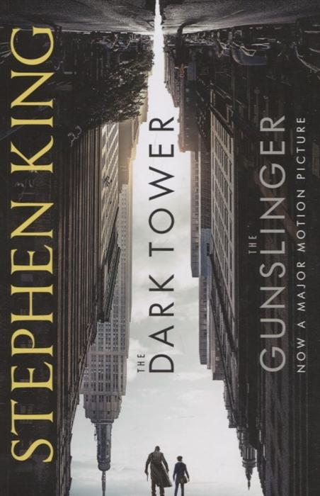 King St. Dark Tower I The Gunslinger king s dark tower vi song of susannah new cover isbn 978 1 4447 2349 6