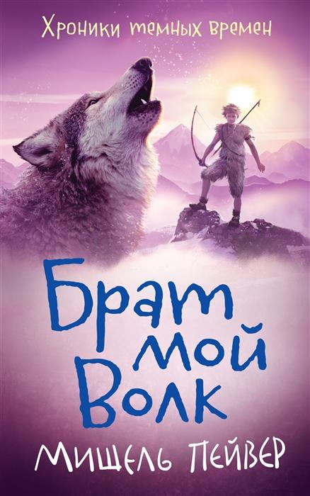 Купить Хроники темных времен Книга 1 Брат мой Волк, Азбука, Детская фантастика