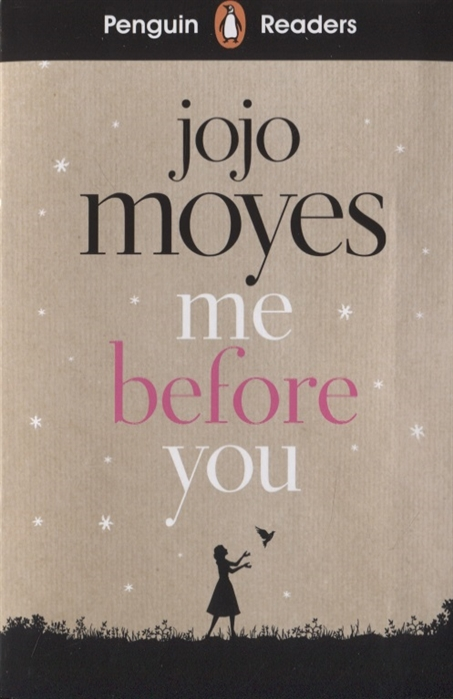 Moyes J. Me Before You Level 4 m j hyland carry me down