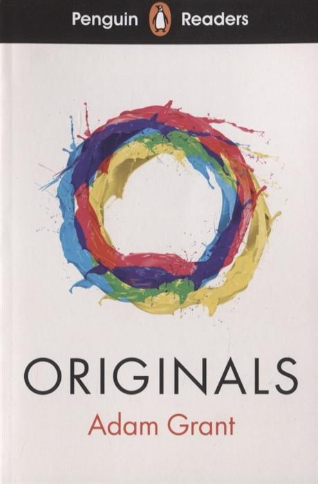 Grant A. Originals Level 7 недорого