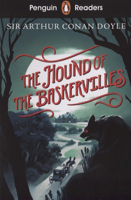 Фото - Doyle A. The Hound of the Baskervilles Level S doyle a the speckled band level 2 книга для чтения