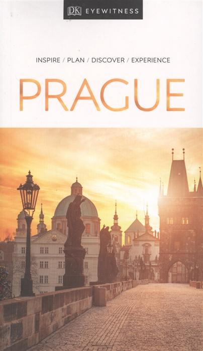 Prague DK Eyewitness dk eyewitness travel guide cuba
