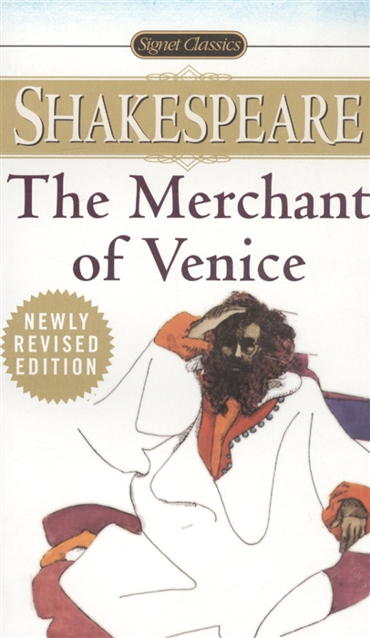 Shakespeare W. The Merchant of Venice f rosse incidental music to shakespeare s merchant of venice