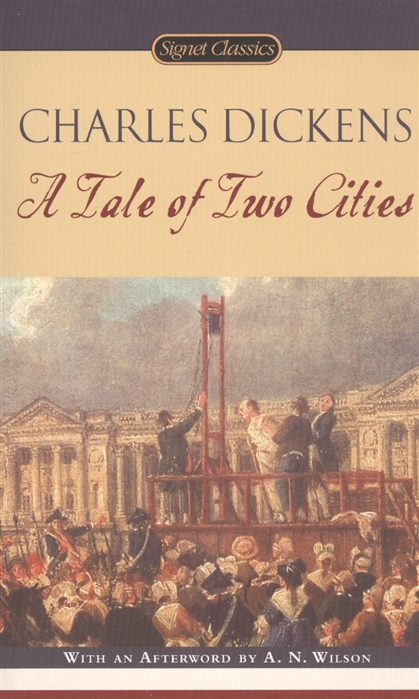 Dickens Ch. A Tale of Two Cities недорого