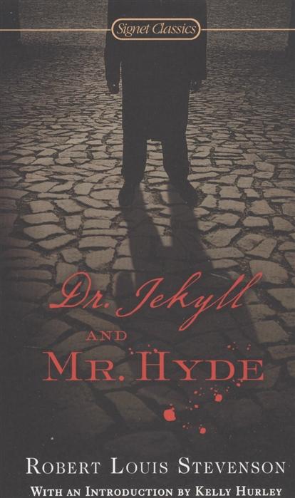 Stevenson R. Dr Jekyll and Mr Hyde кольца mr jones r m3030