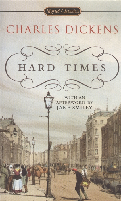 Dickens C. Hard Times dickens c reprinted pieces