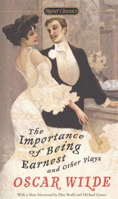 Wilde O. The Importance of Being Earnest and Other Plays недорого