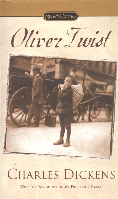 Dickens C. Oliver Twist dickens c reprinted pieces