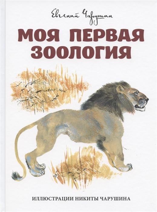 Купить Моя первая зоология, Детское время, Проза для детей. Повести, рассказы
