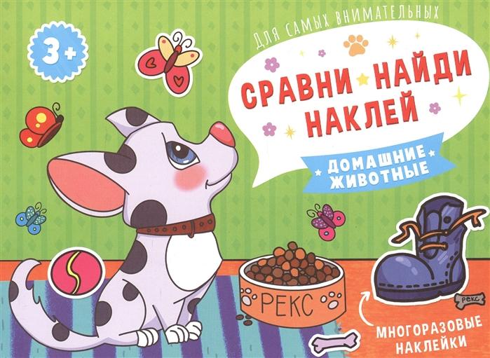 Купить Домашние животные Книжка-картинка, Феникс +, Головоломки. Кроссворды. Загадки