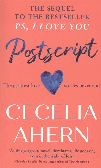 ahern c postscript Ahern C. Postscript