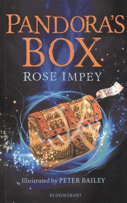 Impey R. Pandora s Box inside pandora s box