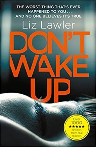 Lawler L. Don t wake up don shields growing up doughnut