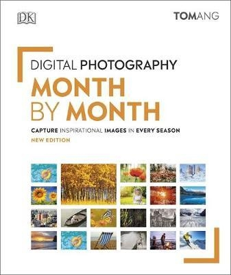 Digital Photography Month by Month karen macleod swan the gentle birth method the month by month jeyarani way programme